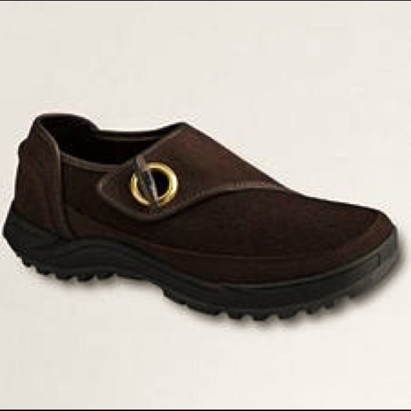 9ed8da61576 Lands  End Shoes - Lands End Weatherfield Trekker shoes